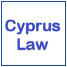 Cyprus lawyer