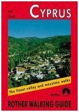 Cyprus walking guide