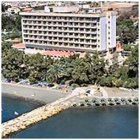 Poseidonia beach Limassol