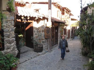 Linos Inn - Kakopetria