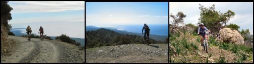 cyprus biking