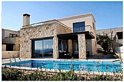Akamas retreat villa Pittokopos
