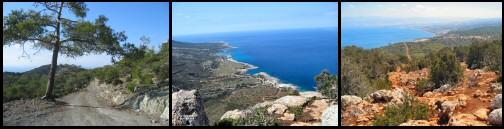 Akamas peninsula pictures