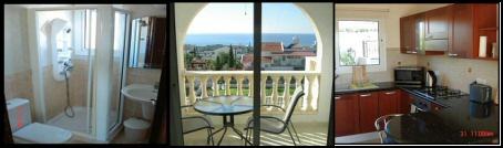 alexsis coral bay villa paphos