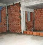 Cyprus brickwork
