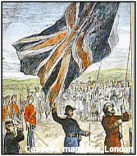British rule