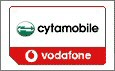 Cyta Vodaphone mobile calls in Cyprus