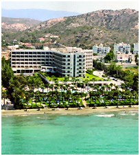 Hawaii Grand Hotel Limassol