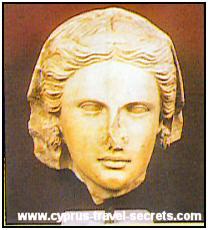 Hellenic sculpture