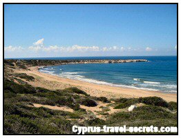 Lara Bay Cyprus - 101 things to do