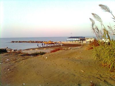 Limanaki beach, Maroni Larnaca