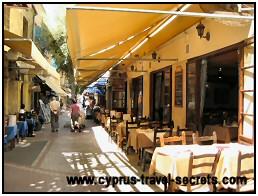 cyprus shopping - laiki yetonia nicosia