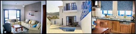 luxury Cyprus villas rental