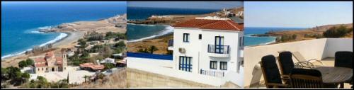 luxury pachyammos cyprus villas