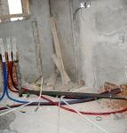 Cyprus plumbing