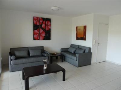 Polis gardens apartment lounge