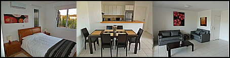 luxury apartment in polis cyprus