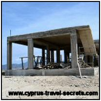 building a home in cyprus