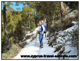 Cyprus walks - 101 things to do