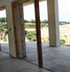 Italian stone flooring