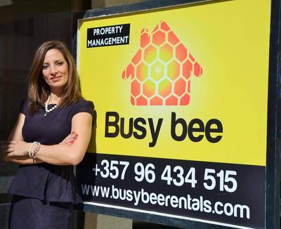 Busy Bee Rentals Paphos