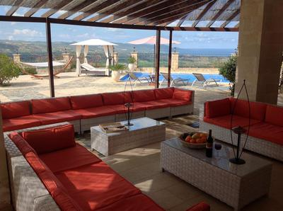 Relax at one our our Cyprus Escapes Villas