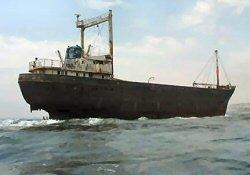 Paphos shipwreck