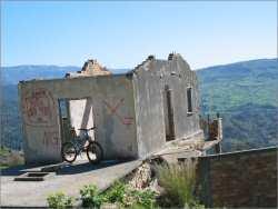 Zacharia deserted village